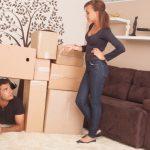 格安で引っ越しをするために!引っ越し業者を頼まずに引っ越しをする方法
