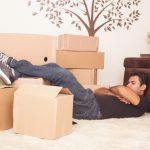 一人暮らしに必要な家具って?家具別に必要性を考えてみよう!