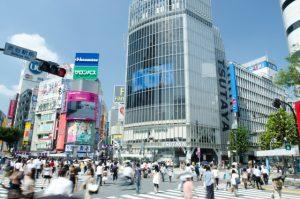 【学生におすすめの東京の街3】渋谷