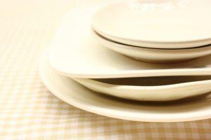 【新生活準備に必要なもの3】食器類