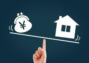 【生協斡旋で賃貸物件を探すメリット1】家賃が安い